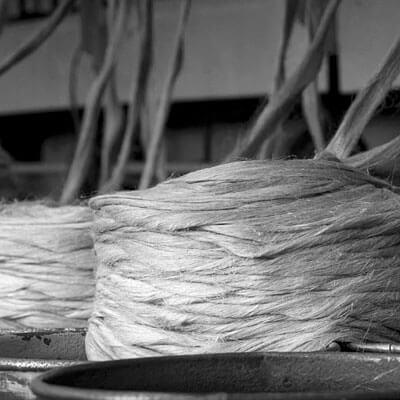 Linen manufacturing process   AB Siulas