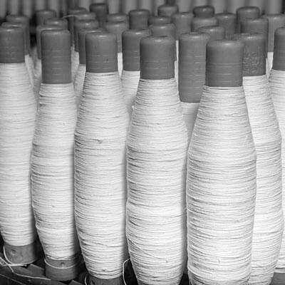 Wet spun linen yarn   AB Siulas